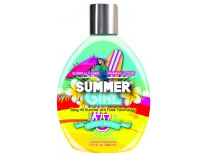 Tan incorporated Tan Asz U Summer Girl 400ml