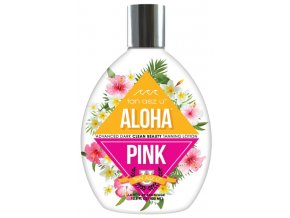Tan Incorporated tan asz you aloha pink 400ml