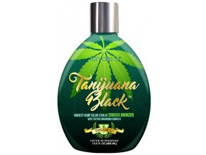 Tan incorporated Tan Asz U Tanijuana Black 400ml
