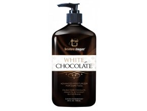 Tan Incorporated White Chocolate Moisturizer 530ml