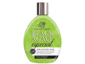 Tan Incorporated Black Agave Especial 400ml