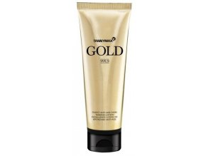 Tannymaxx Gold 999,9 Finest Anti Age Dark Tanning Lotion 125ml
