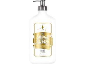 devoted creations sugar suede moisturizer 540ml