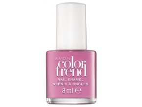 Avon lak na nehty fashion 8ml