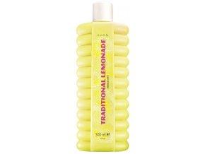 Avon Pěna do koupele s vůní citronády 500ml