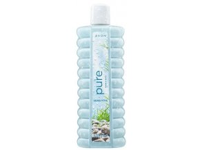 Avon Pěna do koupele Pure 500ml