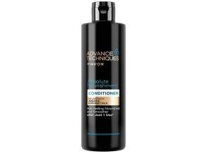 Avon Vyživující kondicionér s marockým arganovým olejem pro všechny typy vlasů 250ml