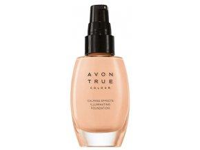 Avon Zklidňující make up s refliexní složkou True Colour 30ml