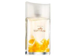 Avon Silky Soft Musk EDT 50ml