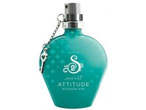 Avon Secret Attitude Wonderland EDT 50ml