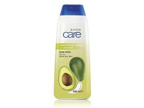 Avon Vyživující tělové mléko s avokádem 400ml