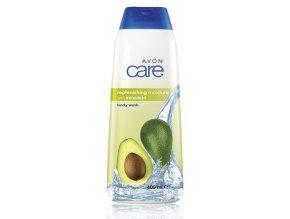 Avon Vyživující sprchový gel s avokádem 400ml
