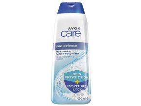 Avon Ochranný hydratační sprchový gel 2v1 400ml