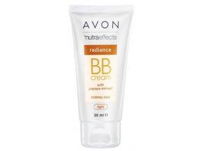 Avon Rozjasňující BB krém 5v1 30ml