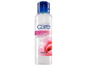 Avon Čisticí tonikum s růžovou vodou 100ml