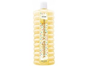 Avon Pěna do koupele s vůní vanilky 500ml