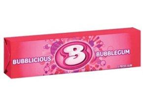 Bubblicious Bubble Gum 40g