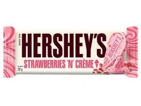 Hershey's Strawberries'n'Créme 39g