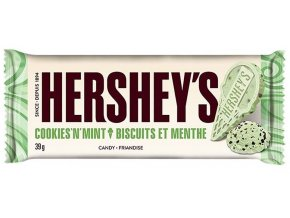 Hershey's Cookies'n'Mint 39g