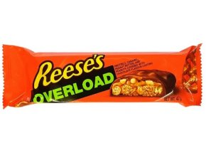 Reese's Overload Bar 42g
