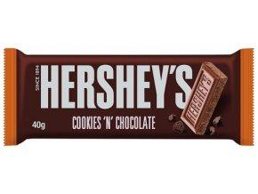 Hershey's Cookies & Chocolate 40g