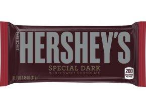 Hershey's Special Dark Mildly Sweet Chocolate 41g