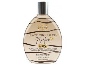 Tan Incorporated Double Dark Black Chocolate Martini 400ml