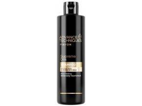 Avon Intenzivní vyživující šampon s luxusními oleji pro všechny typy vlasů 250ml