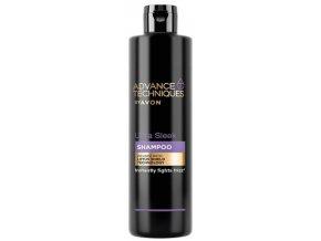 Avon Vyhlazující šampon pro nepoddajné vlasy 400ml