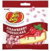 Jelly Belly Strawberry Cheesecake Jelly Beans 70g