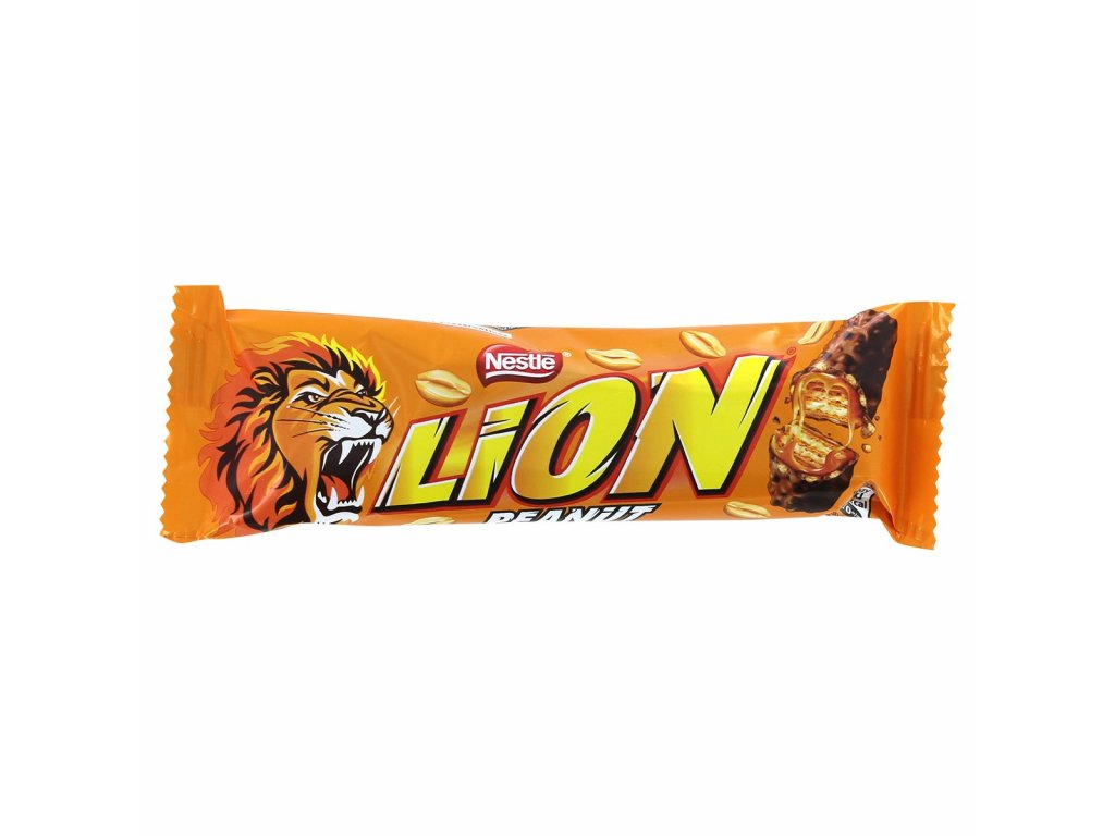 LION Peanut 40g
