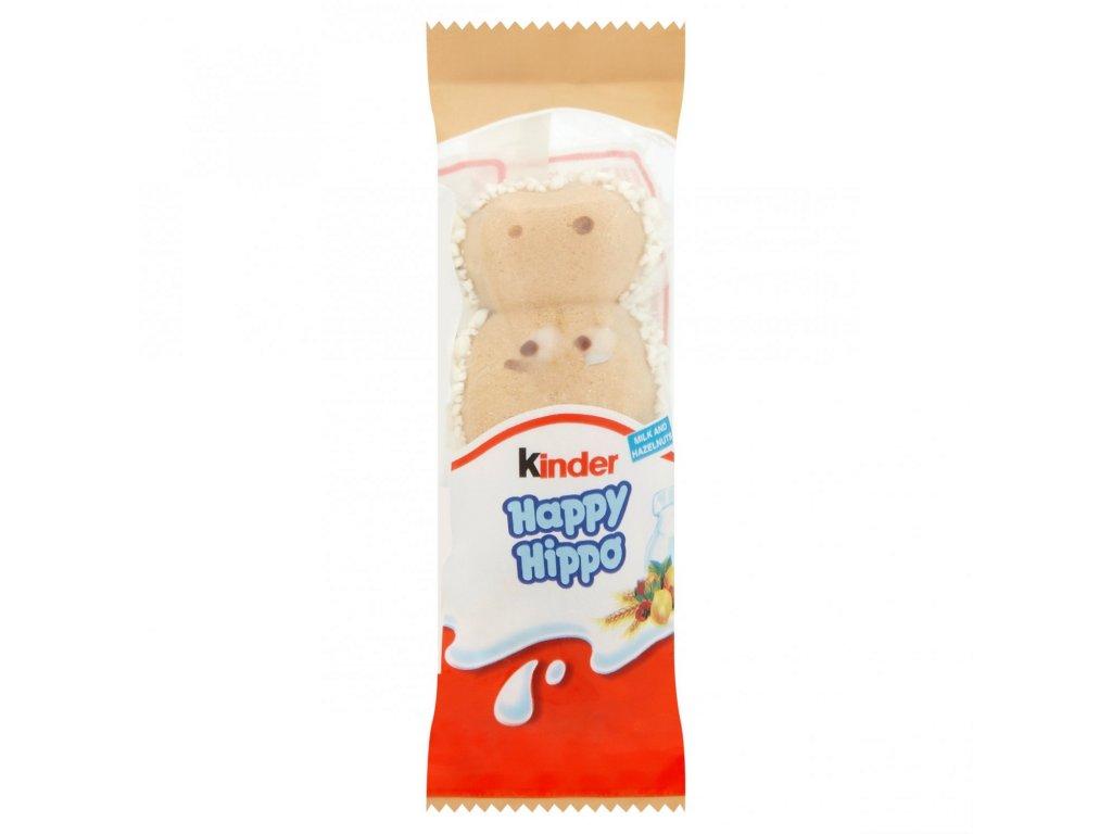 Kinder Happy Hippo T1 20,5g