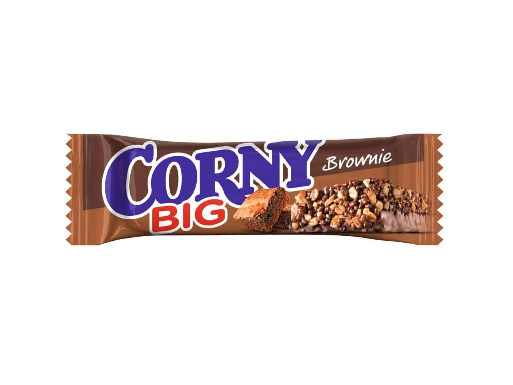 Corny Big 50g Brownie
