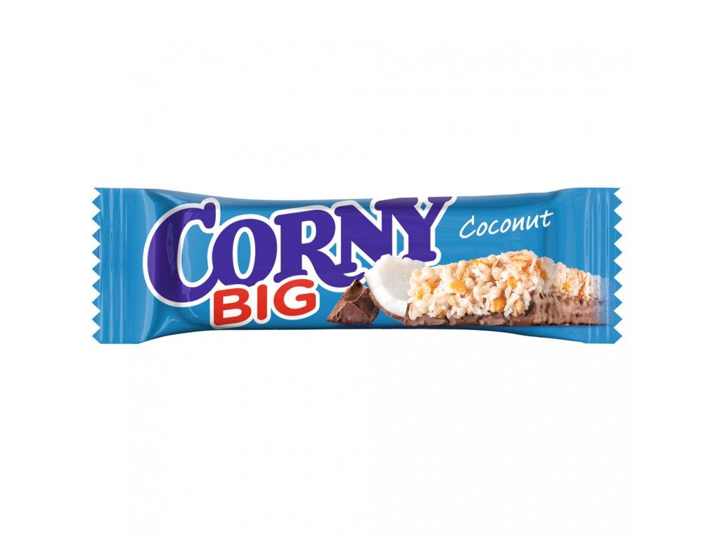 Corny Big 50g Coconut