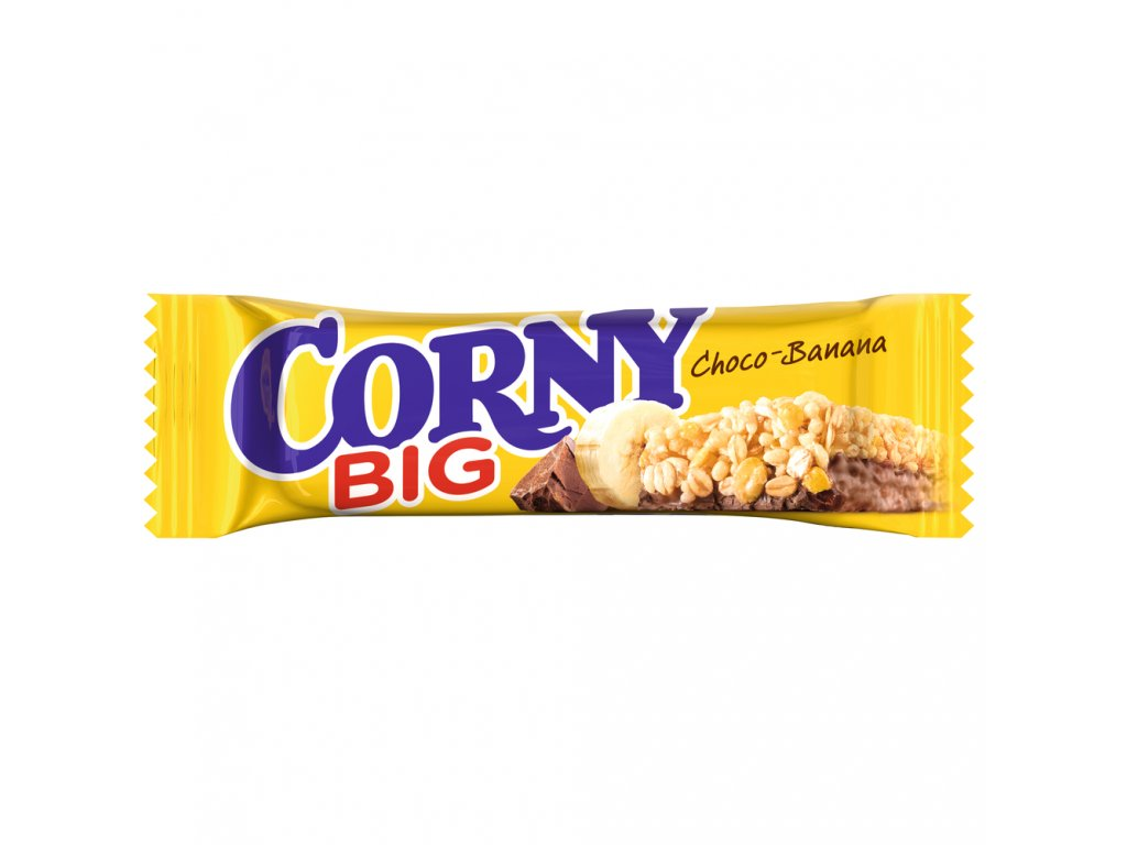Corny Big 50g Choco-Banana
