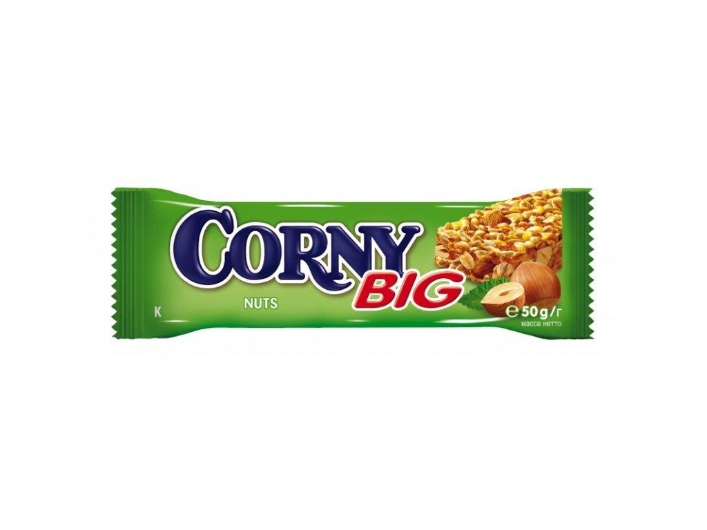 Corny Big 50g Nuts