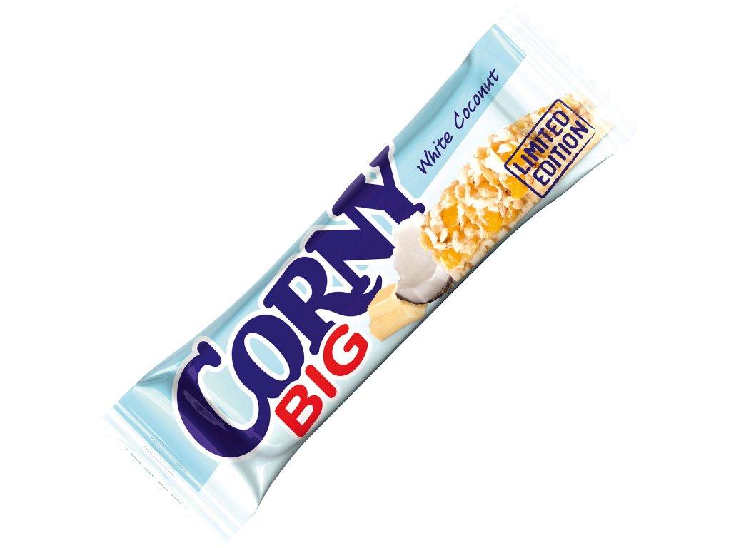 Corny Big 50g White Coconut
