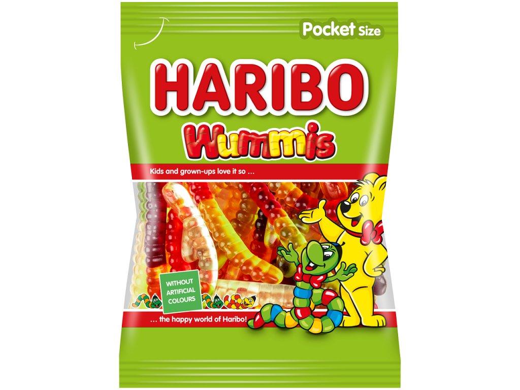 Haribo Wummis želé 100g