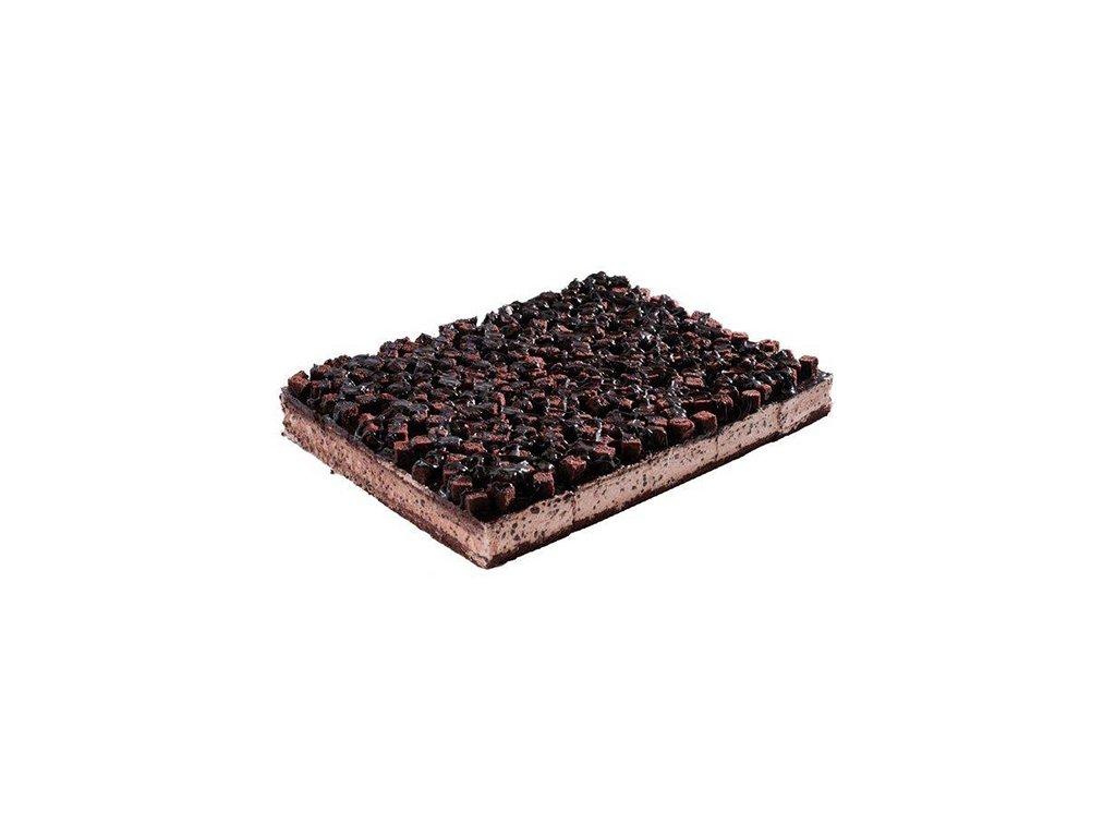 Chunky dort řezy  2753 g