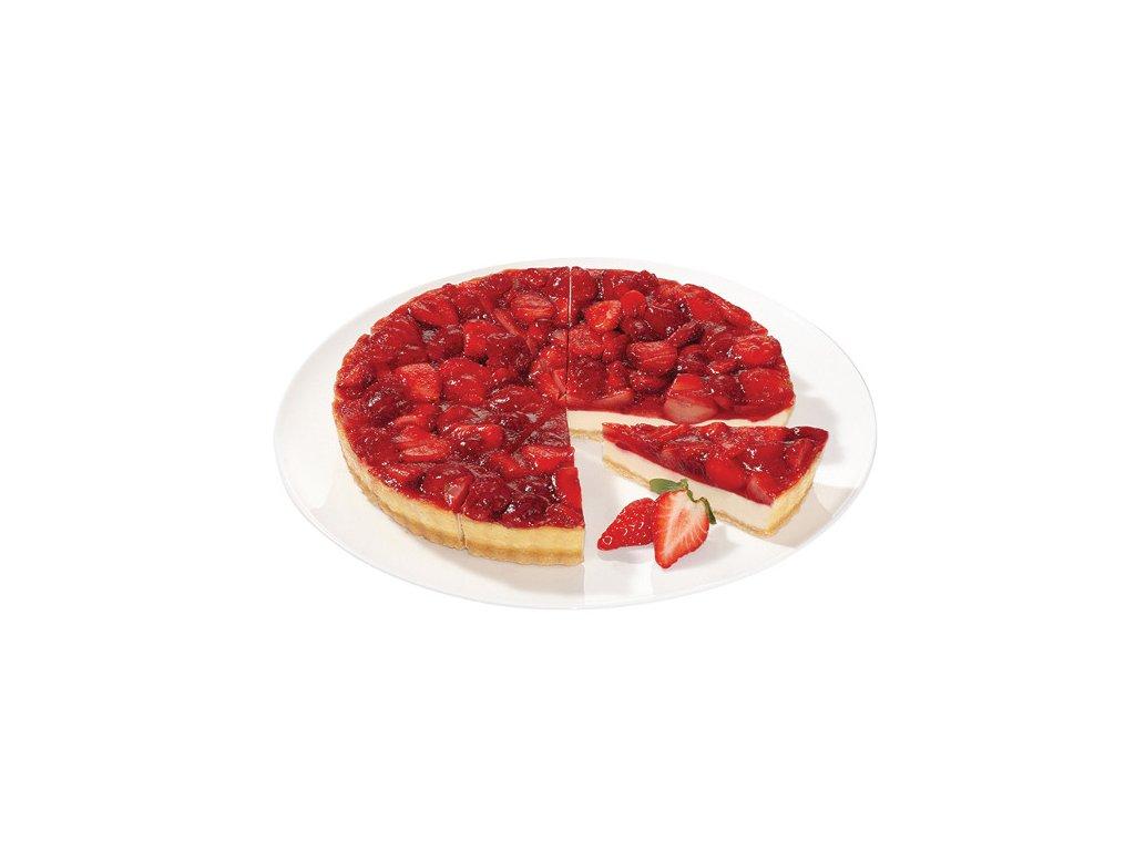 Jahodový cheesecake 1450 g