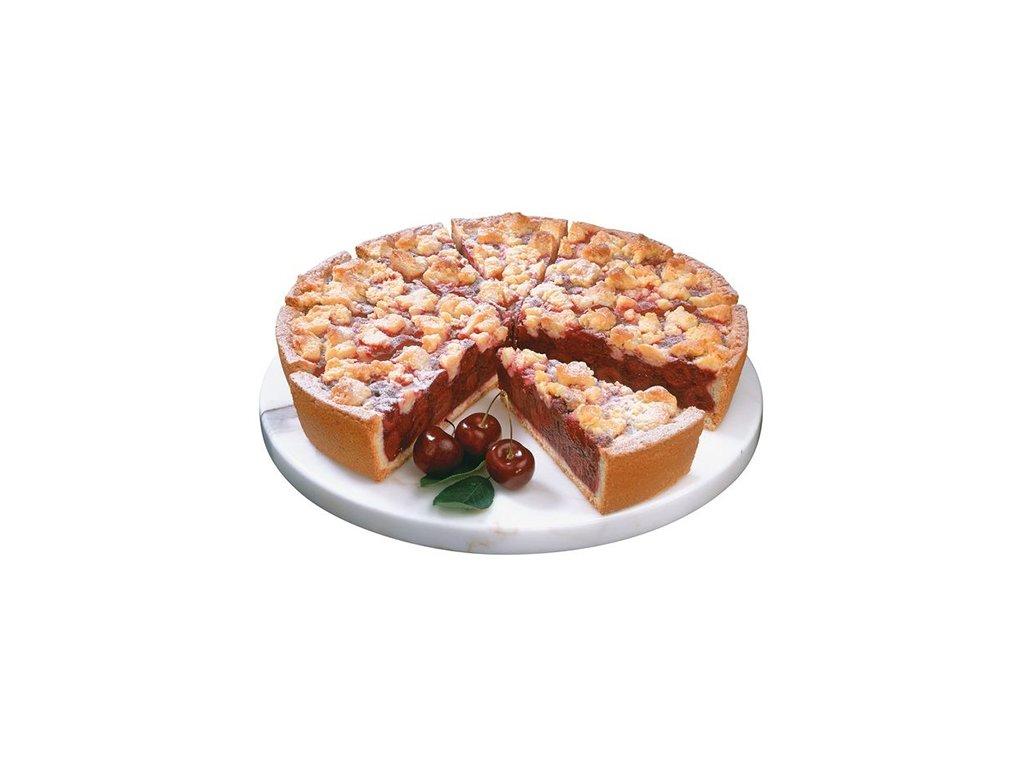 Višňový dort s máslovou drobenkou  2000 g