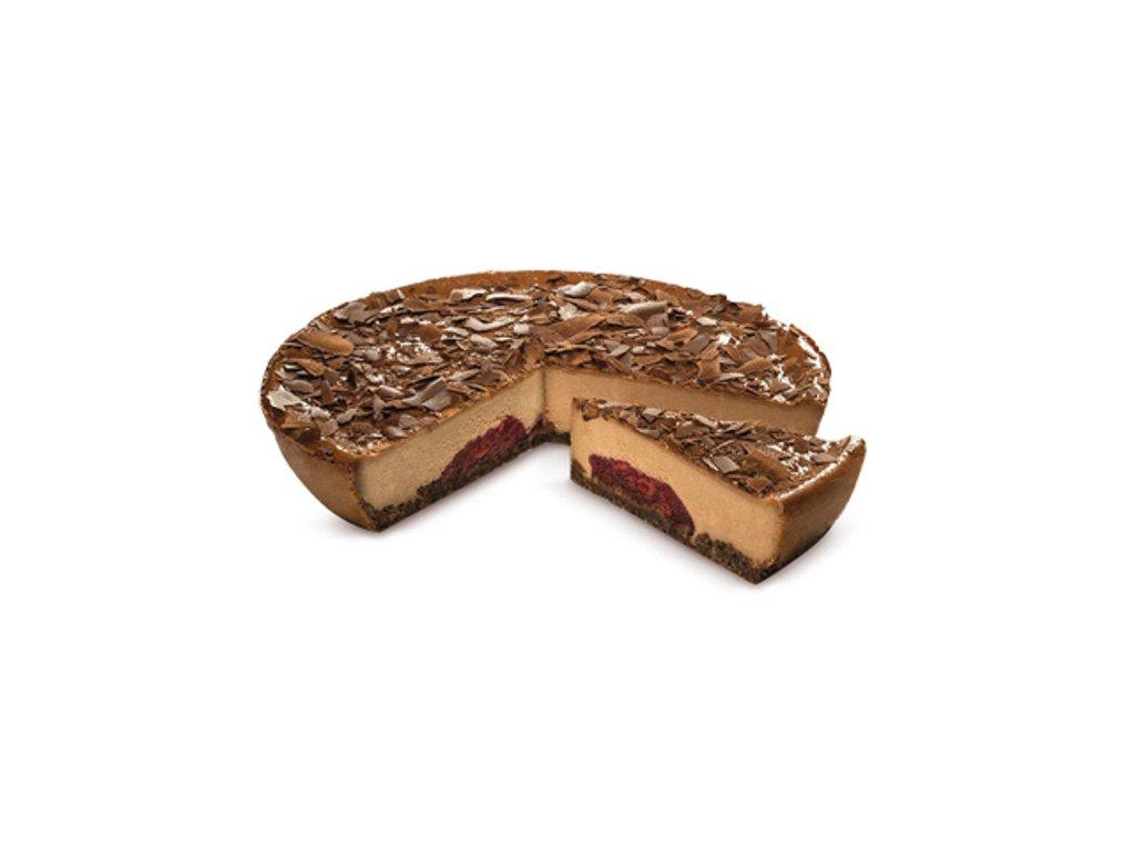 Black forest tvarohový dort 1700 g