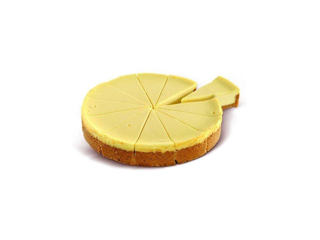 American cheese cake (tvarohový dort) 1600 g