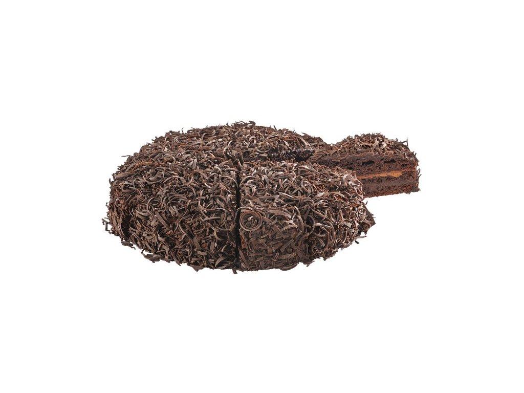 Čokoládový dort 1400 g
