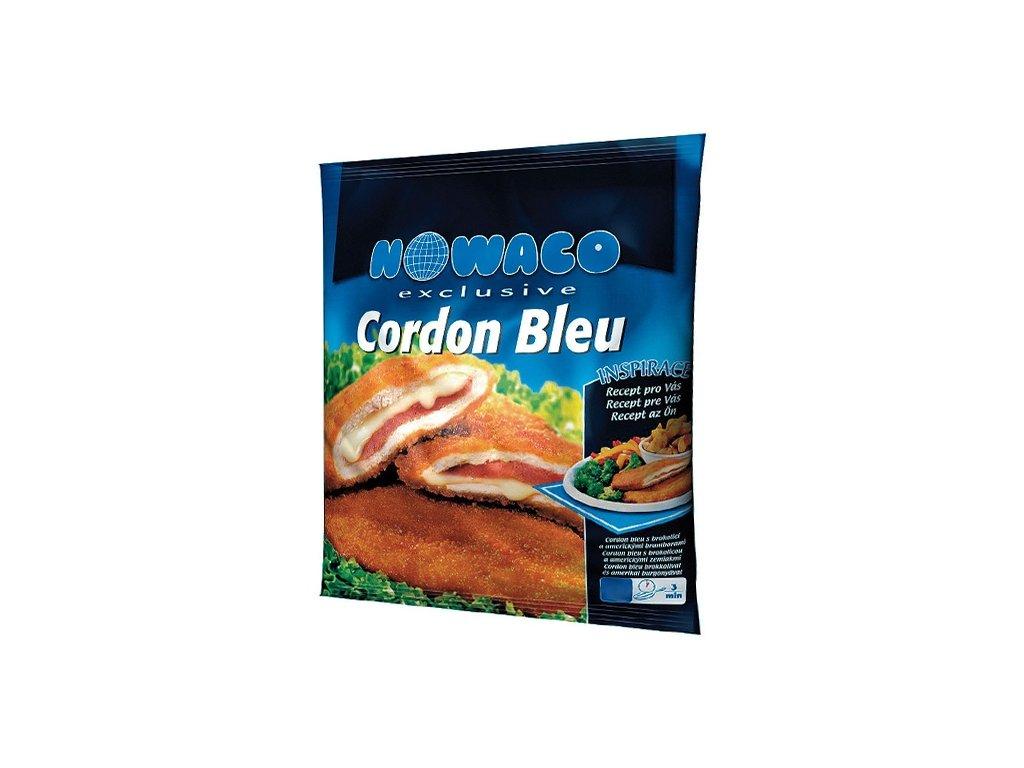 Drůbeží Cordon Bleu  400 g