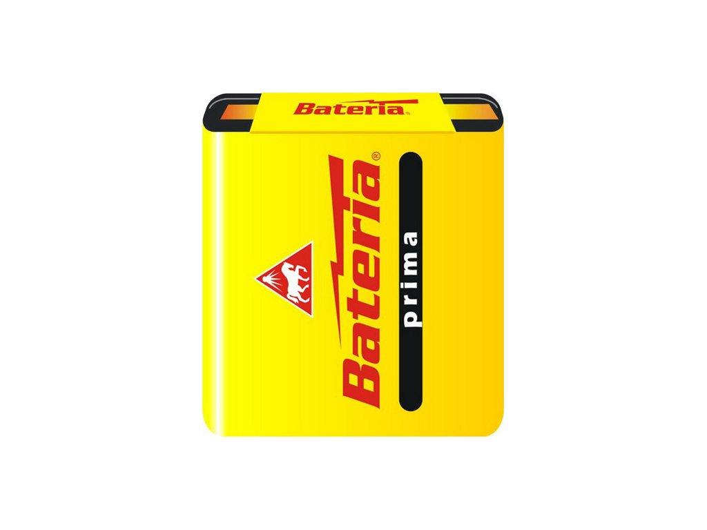 Bateria Prima 3R12 - 4,5V
