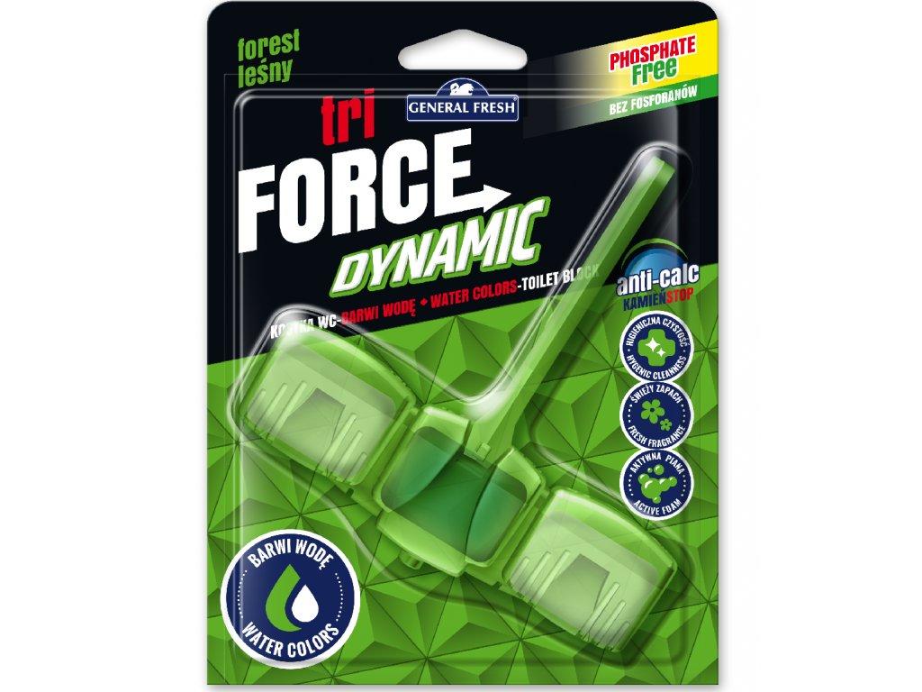 Force Tri Dynamic 45g les