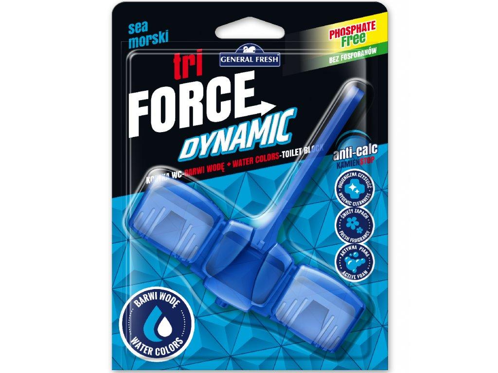 Force Tri Dynamic 45g ocean