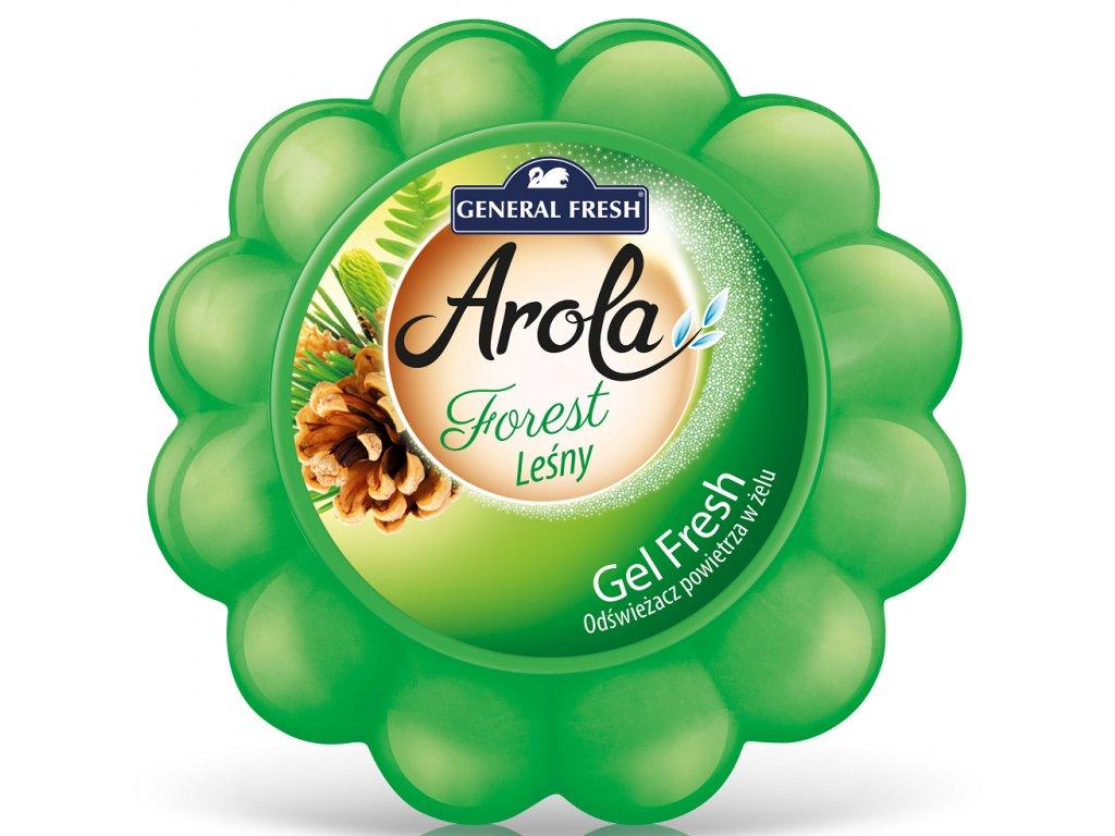AROLA Gel Fresh 150g Les