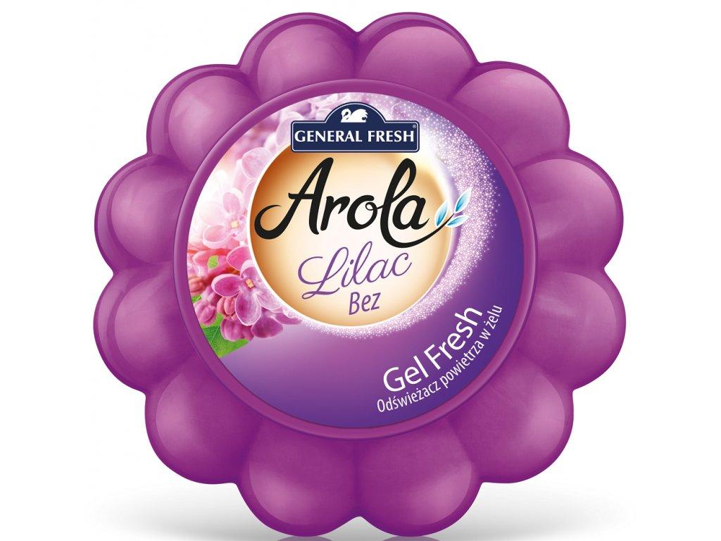 AROLA Gel Fresh 150g Lilie